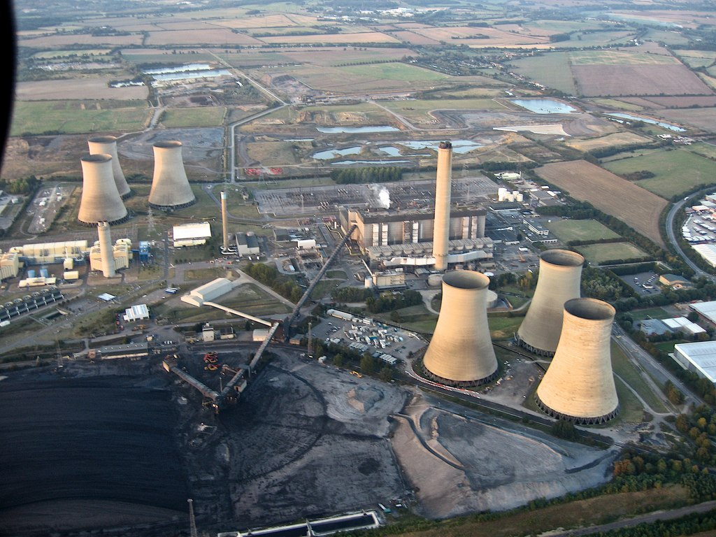 What Went Wrong with the Didcot Power Plant Explosion?